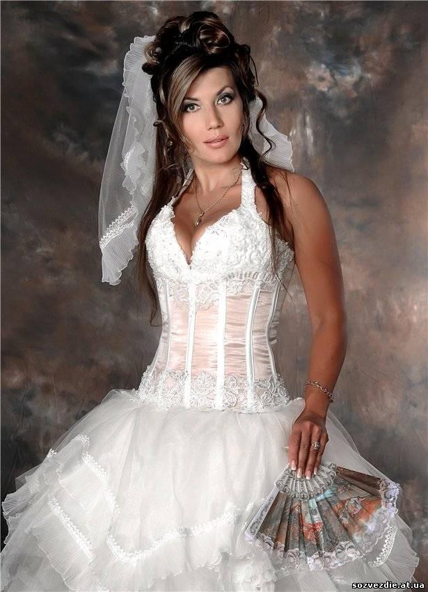 Wedding Saloon :: Новые модели свадебных платьев - Свадебные